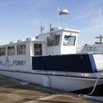 Daniel Island Ferry
